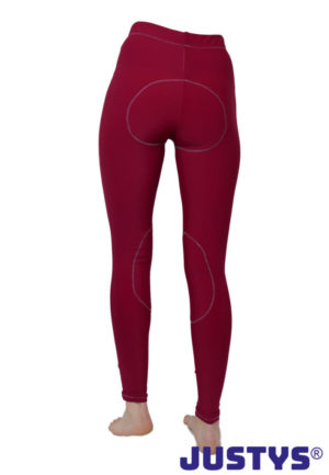 JUSTYS® Competition - individuelle Distanzreithose