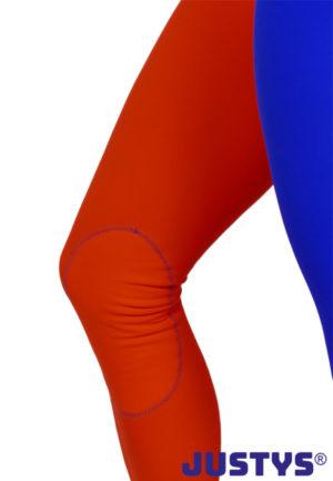 JUSTYS® – Competition Sondermodell Blue-Orange